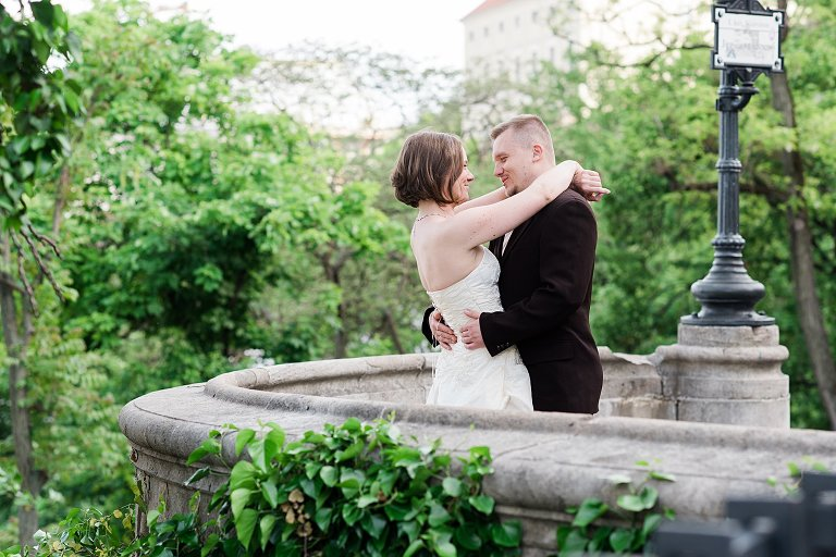 budapest destination wedding anniversary photography